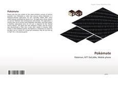 Bookcover of Pokémate