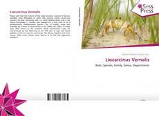 Borítókép a  Liocarcinus Vernalis - hoz
