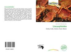 Bookcover of Liocarpiloides
