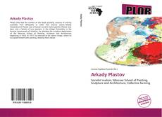 Bookcover of Arkady Plastov