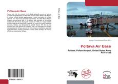 Bookcover of Poltava Air Base