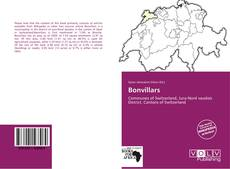 Bookcover of Bonvillars