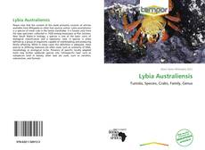 Bookcover of Lybia Australiensis