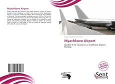 Borítókép a  Myachkovo Airport - hoz