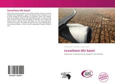 Couverture de Levashovo (Air base)