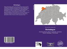 Bookcover of Bottmingen