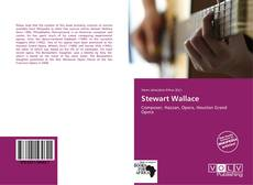 Bookcover of Stewart Wallace
