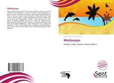 Medaeops kitap kapağı