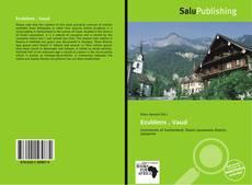Buchcover von Ecublens , Vaud