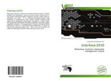 Bookcover of Interface:2010