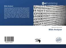 Bookcover of Bible Analyzer