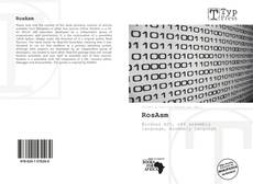 Bookcover of RosAsm