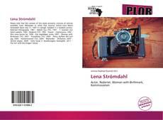 Bookcover of Lena Strömdahl