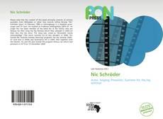 Bookcover of Nic Schröder