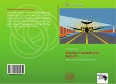 Bookcover of Kharkiv International Airport