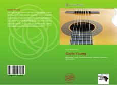 Buchcover von Gayle Young