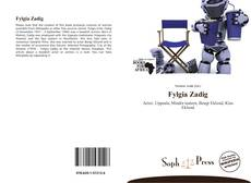 Copertina di Fylgia Zadig
