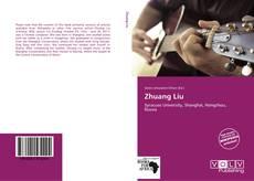 Zhuang Liu的封面