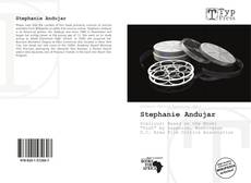 Bookcover of Stephanie Andujar