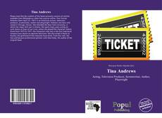 Bookcover of Tina Andrews