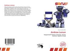 Bookcover of Andrew Leman