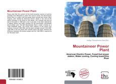 Bookcover of Mountaineer Power Plant