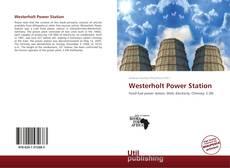 Bookcover of Westerholt Power Station