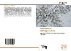 Bookcover of Menippe Adina