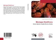 Borítókép a  Menippe Nodifrons - hoz