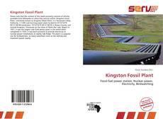 Kingston Fossil Plant kitap kapağı