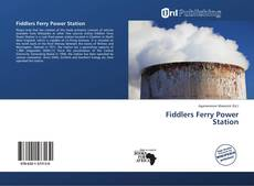 Bookcover of Fiddlers Ferry Power Station