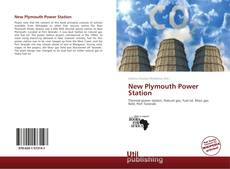 Bookcover of New Plymouth Power Station