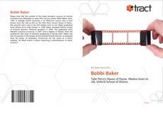 Bookcover of Bobbi Baker