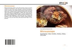 Buchcover von Microcassiope