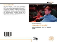 Обложка Lawrence Chandler