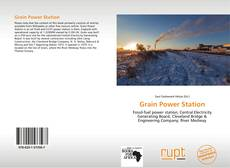 Bookcover of Grain Power Station