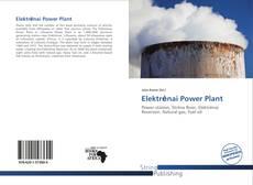 Bookcover of Elektrėnai Power Plant