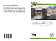 Copertina di Moss Landing Power Plant