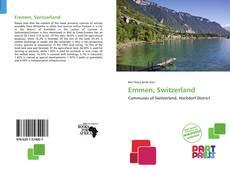 Couverture de Emmen, Switzerland