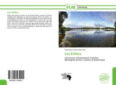 Bookcover of Les Enfers