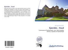 Buchcover von Ependes , Vaud