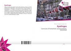 Borítókép a  Epalinges - hoz