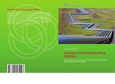 Buchcover von Coleson Cove Generating Station
