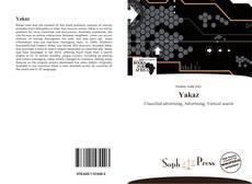 Yakaz的封面