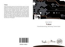 Bookcover of Yakaz