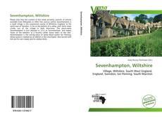 Sevenhampton, Wiltshire的封面