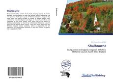 Capa do livro de Shalbourne