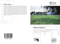 Couverture de Sherrington