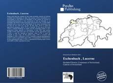 Couverture de Eschenbach , Lucerne