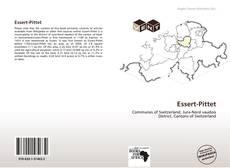 Обложка Essert-Pittet